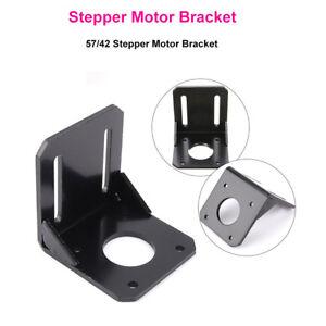 Soporte motor nema 17-nema 23 paso motores soporte 17//23 mounting Bracket