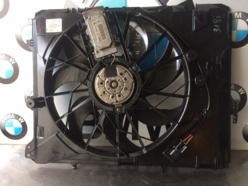 7561711 BMW SERIE 1 3 ventole raffreddamento radiatori 318i