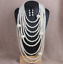 Charm-Fashion-Women-Jewelry-Pendant-Choker-Chunky-Statement-Chain-Bib-Necklace thumbnail 148