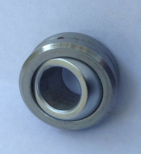 COM-T Commercial Series Spherical Bearing COM6T .375, 3//8 inch, Bore // Teflon