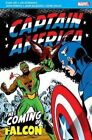 Captain America: the Coming of the Falcon by Stan Lee (Paperback, 2014)