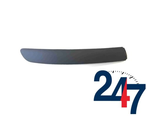 NEW TOYOTA YARIS 2003-2005 FRONT BUMPER MOULDING TRIM RIGHT O//S