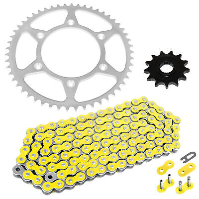 Honda CR125R 2005–2007 Fits NEW Primary Drive Steel Kit /& O-Ring Chain