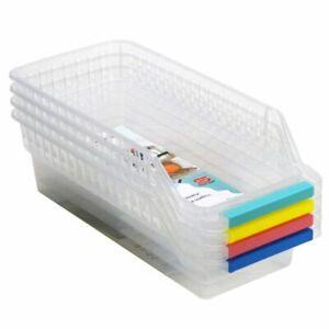 Durable-Storage-Fruit-Handled-Basket-Container-Kitchen-Refrigerator-Organizer