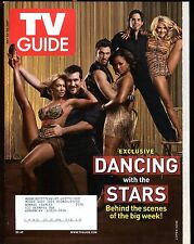 TV Guide Magazine May 14-20 2007 Dancing With The Stars EX w/ML 022217nonjhe