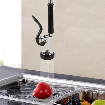 Pre-Rinse Spray Valve for Commercial Kitchen Faucet Sink Faucet Sprayer Head usa