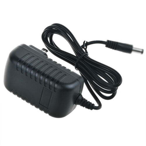 AC//DC Adapter For Roland V-Combo VR-09 61 Key Live Performance Keyboard Piano