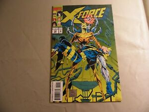 X-Force-39-Marvel-1994-Free-Domestic-Shipping