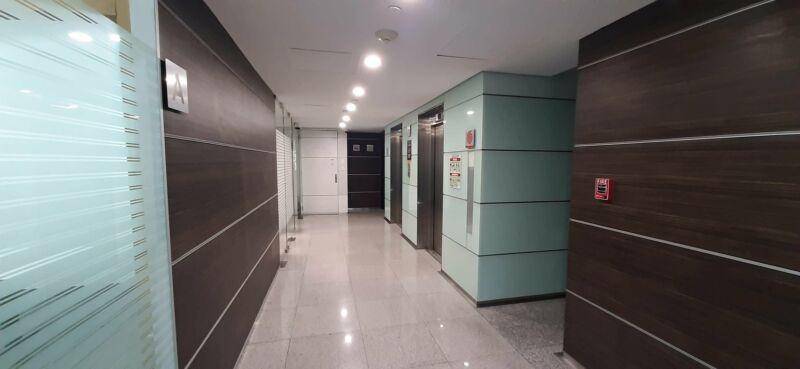 Oficina en Renta Amueblada en Corporativo de Plaza Comercial Metrópoli Patriotismo