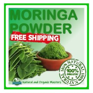 2-KG-ORGANIC-MORINGA-OLEIFERA-LEAF-POWDER-Premium-Quality-BEST-PRICE