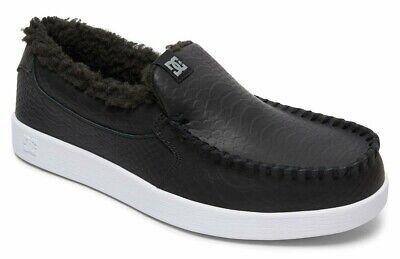DC Mens Villain Wnt Skate Shoe