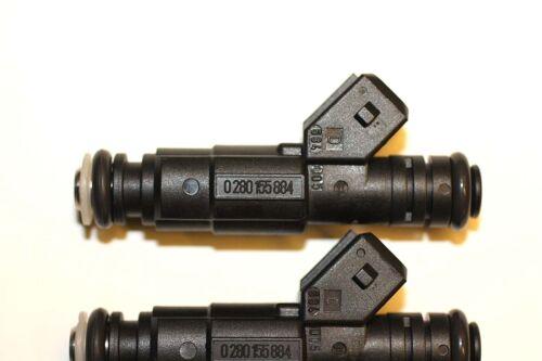 Fuel Injectors X OEM RANGER 4.0L 3.0L FLEX Bosch 4 HOLE UPGRADE $239.49