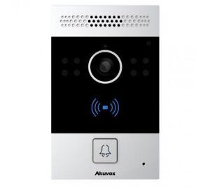 C315 Video Doorbell Intercom With Indoor Touch Screen AKUVOX R20A