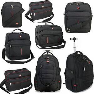 alta-qualita-personale-di-viaggio-Borsa-a-Tracolla-Lavoro-Bagaglio-mano-valigia