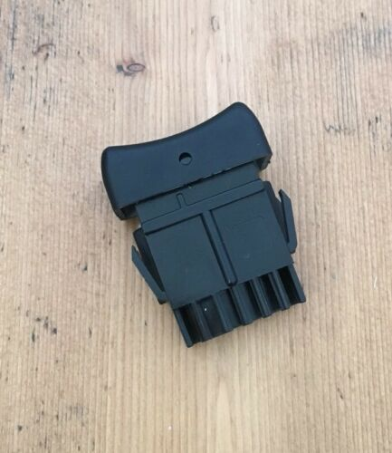 New RENAULT 9 11 18 Fuego Espace 5 CENTRAL LOCKING SWITCH CONTROL x 1