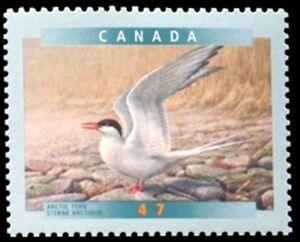 Canada   # 1887    BIRDS OF CANADA - 6a    Brand New 2001 Original Pristine Gum