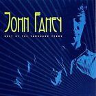 The Best of the Vanguard Years by John Fahey (CD, Jul-1999, Vanguard)