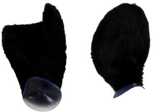 Motopart-Fluffy-Motorcycle-Helmet-Cat-Ears-Motorbike-Accessories-New