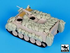 Black Dog 1/72 IDF M113 APC with Sandbags Conversion Set (for Trumpeter) T72072