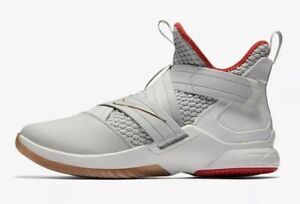 Nike Lebron Soldier XII 12 GS Youth