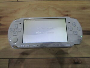 Sony-PSP-3000-Console-Pearl-White-Japan-M855