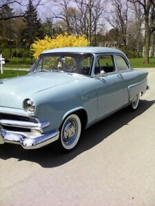1953 FORD MAINLINE 50th EDITION