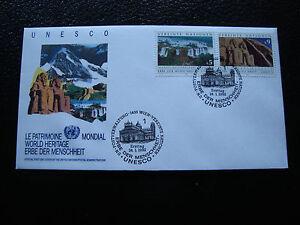 Vereinten-Nationen-Vienne-Umschlag-1er-Tag-24-1-1992-cy33-Vereinigte