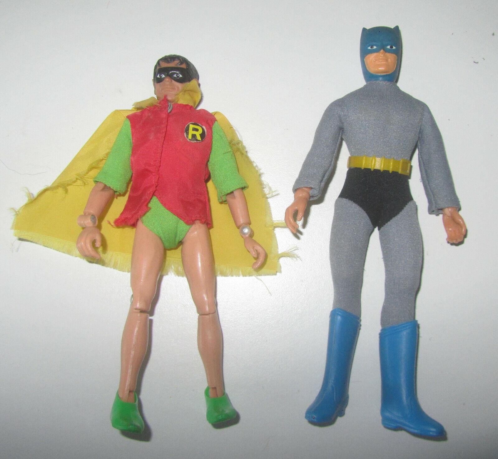 Batman e Robin Mego actiepop wijnoogst SPESE GRATIS