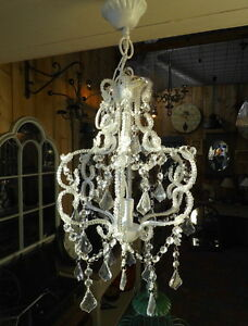LAMPE-SUSPENDUE-PLAFONNIER-LUSTRE-LAMPE-LUSTRE-STYLE-RUSTIQUE-ANCIEN-NEUF