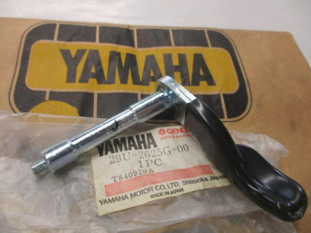 NEW YAMAHA 1985-1986 THROTTLE LEVER YFM225 TRI-MOTO 29U-2625G-00-00