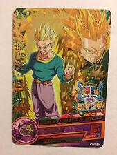 Dragon Ball Heroes Rare HGD10-49