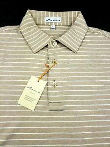 Peter-Millar-Summer-Comfort-Performance-Stripe-Polo-Shirt-Beige
