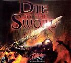 Die by the Sword/Die by the Sword: Limb From Limb Dual Jewel (PC, 2001)