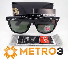 abbf3ad26c6 item 2 Ray-Ban RayBan RB2140 901-58 52 Wayfarer Polarized Sunglasses