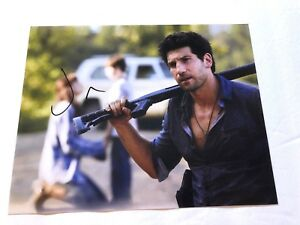 John-Bernthal-Autographed-PHOTO-8x10-Signed-THE-WALKING-DEAD-Auto-Shane-1