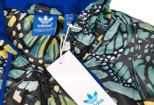 W Originals Fantasia Taille Adidas Coupe 812 vent Butterfly Uk Nouveau395 Omnwy8PNv0
