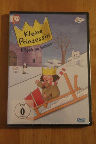 1 von 1 - DVD Kleine Prinzessin - Vol. 3: Spaß im Schnee (2008) Neu & OVP