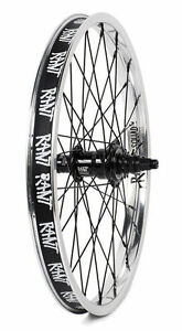 RANT-PARTY-ON-BMX-BIKE-BICYCLE-20-034-REAR-WHEEL-FIT-CULT-SHADOW-SUBROSA-SILVER-LHD