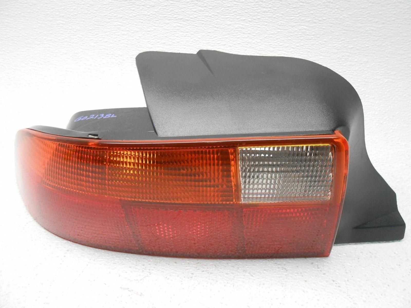 BMW Z3 Roadster 3.2L Left Tail Lamp Light 1999-2002 OEM New