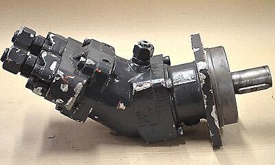 Motiviert Sunfab Motor M-047 W N I4 B F S Hydraulikmotor / Hydraulikpumpe Hydraulic Pumps