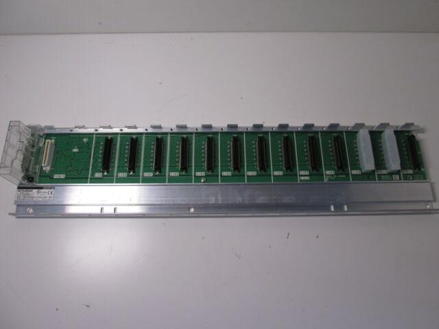 Automate MITSUBISHI série Q  base unit Q312B-E