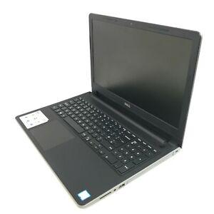 """Dell Vostro 15-3568 15.6"""" Laptop Core i3-7100U @ 2.40GHz 4GB DDR4 128GB SSD"""