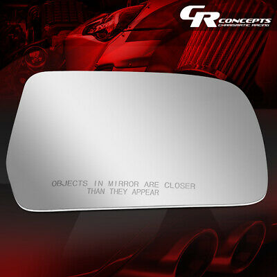 913R TOYOTA RAV4 4RUNNER Replacement Mirror Glass Passenger Side View Right RH R