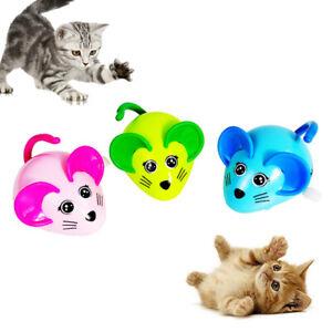Sn-Animale-Domestico-Gatti-Mouse-Forma-Clockwork-Saltando-Giocando-Grattare