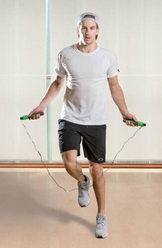 Schildkröt Corde à sauter Speed Rope boxe accessoires Corde Fitness Musculation Corde