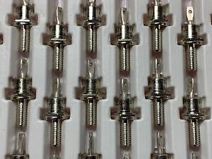 10Pcs-X-BZY93C9V1R-SEMILAB-ZENER-DIODE