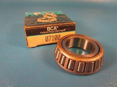BCA Bower A6075 Tapered Cone Bearing