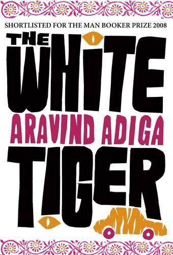 1 of 1 - The White Tiger, Adiga, Aravind 184354721X