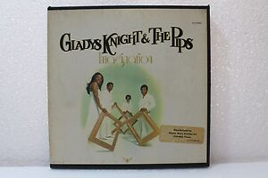 GLADYS-KNIGHT-AND-THE-PIPS-Imagination-Reel-to-reel-tape-7-1-2ips