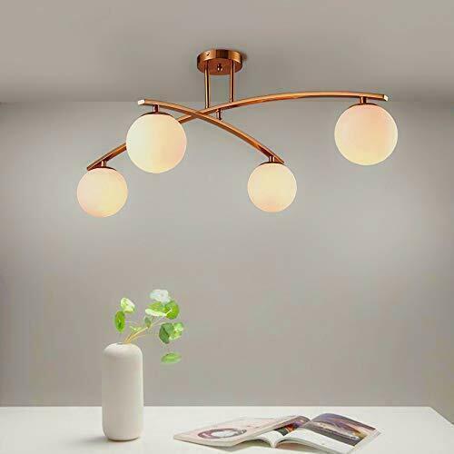 Nud Classic pendule Lampe-porcelaine version Blanc-textile Câble 3m-Marron